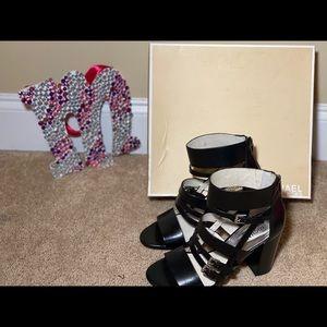 NEW** Michael Kors Winston Sandal heels